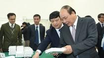 """Thủ tướng yêu cầu lãnh đạo Hà Nội phải """"coi như nhà mình có việc"""""""