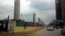 Khẩn trương hoàn thành hai dự án đường sắt trên cao tại Hà Nội