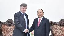 Tập đoàn Sân bay Paris mong muốn đầu tư vào Việt Nam