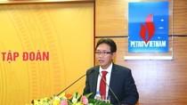 Thay đổi nhân sự cấp cao Tập đoàn Dầu khí Việt Nam