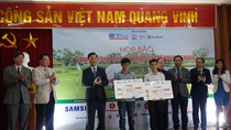 Giải Golf từ thiện thường niên vì trẻ em Việt Nam lần thứ 11