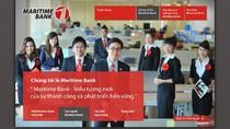Maritime Bank tuyển dụng Chuyên viên tư vấn tín dụng tín chấp/thế chấp