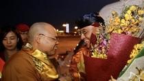 """Đức Gyalwang Drukpa sẽ nói về """"Ngừng thờ ơ hay ngừng thở"""""""