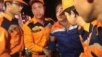 Làm rõ sự cố chìm tàu vận tải Hải Thành 26 khiến nhiều thuyền viên mất tích
