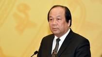 Bộ trưởng Mai Tiến Dũng làm Chủ tịch Hội đồng tư vấn cải cách thủ tục hành chính