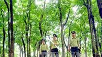 Giảm phát thải khí nhà kính thông qua hạn chế mất và suy thoái rừng
