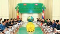 Thúc đẩy quan hệ đoàn kết, hữu nghị truyền thống Việt Nam - Campuchia
