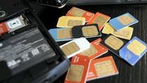 Bán SIM đã kích hoạt bị phạt tới 30 triệu đồng
