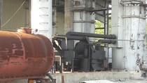 Kiểm tra phản ánh nhà máy nghìn tỷ bị bỏ hoang ở Nghệ An
