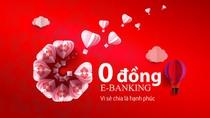 Thêm nhiều ưu đãi từ dịch vụ E-Banking miễn phí từ Techcombank