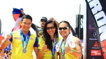 Hàng ngàn vận động viên quốc tế đã có mặt tại Đà Nẵng tham dự Ironman 70.3