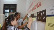 Điều kiện công nhận cấp xã đạt chuẩn tiếp cận pháp luật