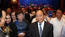 Thủ tướng mong nhận được góp ý thẳng thắn của doanh nghiệp