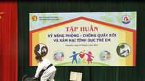 Thủ tướng Chính phủ chỉ thị tăng cường phòng, chống xâm hại trẻ em