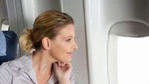 """Làm gì khi tai của bạn bị """"tắc nghẽn"""" trên máy bay?"""