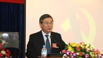 Khởi tố ông Phí Thái Bình vì những vi phạm nghiêm trọng tại Vinaconex