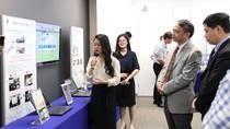Triển lãm giáo dục thông minh đầu tiên tại Hà Nội