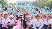 Firesland Campina Việt Nam hưởng ứng ngày sữa thế giới