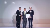 Các giải thưởng quốc tế uy tín liên tục xướng danh thương hiệu Việt
