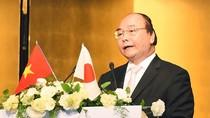 Thủ tướng Nguyễn Xuân Phúc nói gì với hàng trăm doanh nghiệp Nhật Bản?