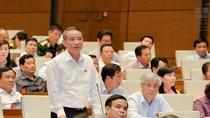 Bộ trưởng Trương Quang Nghĩa so sánh tiền làm đường ở Mỹ, Đức... với Việt Nam