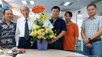 Lời tri ân của Báo Điện tử Giáo dục Việt Nam!
