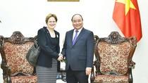 Việt Nam – Australia tăng cường hợp tác thương mại