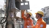 Cơ chế điều chỉnh mức giá bán lẻ điện bình quân có hiệu lực từ 15/8/2017