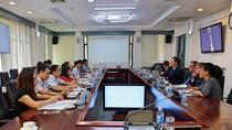 Các đối tác nước ngoài mong muốn tăng cường hợp tác với EVNNPT