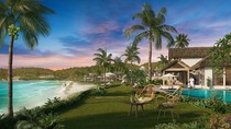Sun Premier Village Kem Beach Resort-Phong cách nghỉ dưỡng quốc tế tại Việt Nam