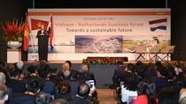 Việt Nam đang nghiên cứu nghiêm túc để áp dụng, phát triển thành phố thông minh