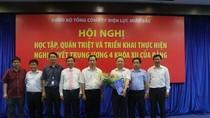 Tổng Công ty Điện lực miền Bắc triển khai Nghị quyết Trung ương 4 Khóa XII