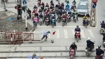 Thủ tướng chỉ thị lập lại trật tự hành lang an toàn đường bộ, đường sắt