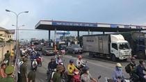 Ngăn chặn những yếu kém trong BOT giao thông