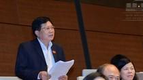 Đại biểu Quốc hội đề nghị thận trọng khi giảm biên chế giáo dục và y tế