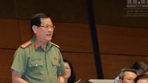 """Đại tá Nguyễn Hữu Cầu nói về những điều """"nhạy cảm, tế nhị"""""""