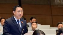 """Ông Lưu Bình Nhưỡng: """"Đề nghị Quốc hội giám sát tối cao về chất lượng cán bộ"""""""