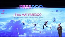 VNPT ra mắt mô hình kinh doanh Freedoo
