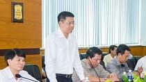 Cục trưởng Nguyễn Xuân Sang sử dụng bằng Tiến sĩ không được công nhận