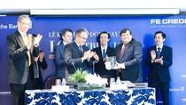 Deutsche Bank cung cấp khoản vay 100 triệu USD cho FE Credit