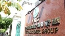 Kiểm tra kết quả xử lý sau thanh tra Tập đoàn Công nghiệp Cao su Việt Nam