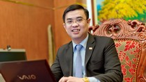 Doanh nhân Nguyễn Văn Lê và cuộc hành trình ấn tượng cùng SHB