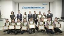 Khởi động tìm kiếm sinh viên tài năng Việt Nam 2018