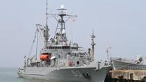 Chiến hạm Mỹ cập cảng Tiên Sa, Đà Nẵng