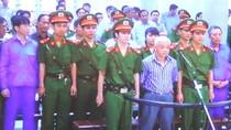 Xét xử đại án Bầu Kiên: Ông Trần Xuân Giá vắng mặt