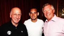 Man United chiêu mộ thành công Sneijder?