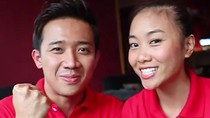Mai Quốc Việt, Đoan Trang, Trấn Thành… hát cổ vũ SEA Games
