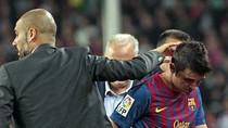 David Villa vẫn sẽ dự EURO 2012?