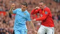 Man xanh, Man đỏ gặp 'thảm họa' ở Europa League