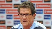'Chạy trốn' khỏi tuyển Anh, Capello bỏ luôn nghề huấn luyện?